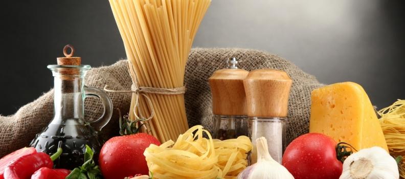 Esportare prodotti alimentari italiani all'estero?