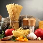 esportare prodotti alimentari